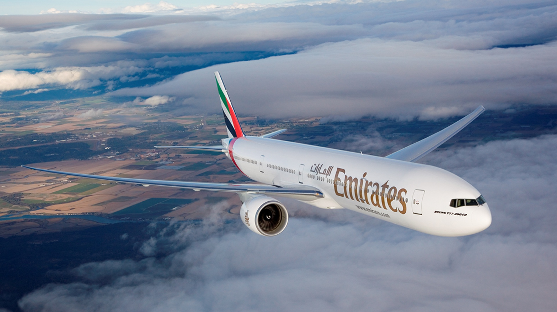 Emirates reports 32nd consecutive year of profit in 2019 1