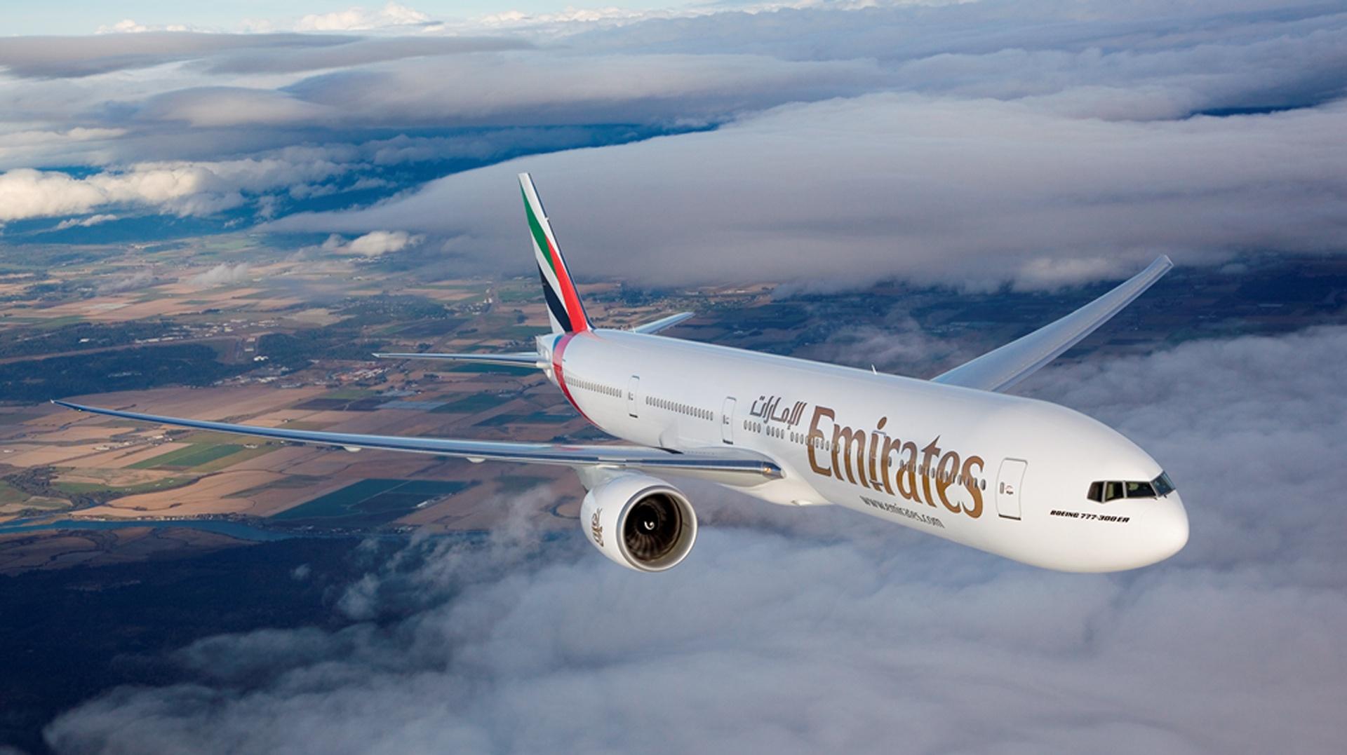 Emirates SkyCargo presents new programs for 2020 1