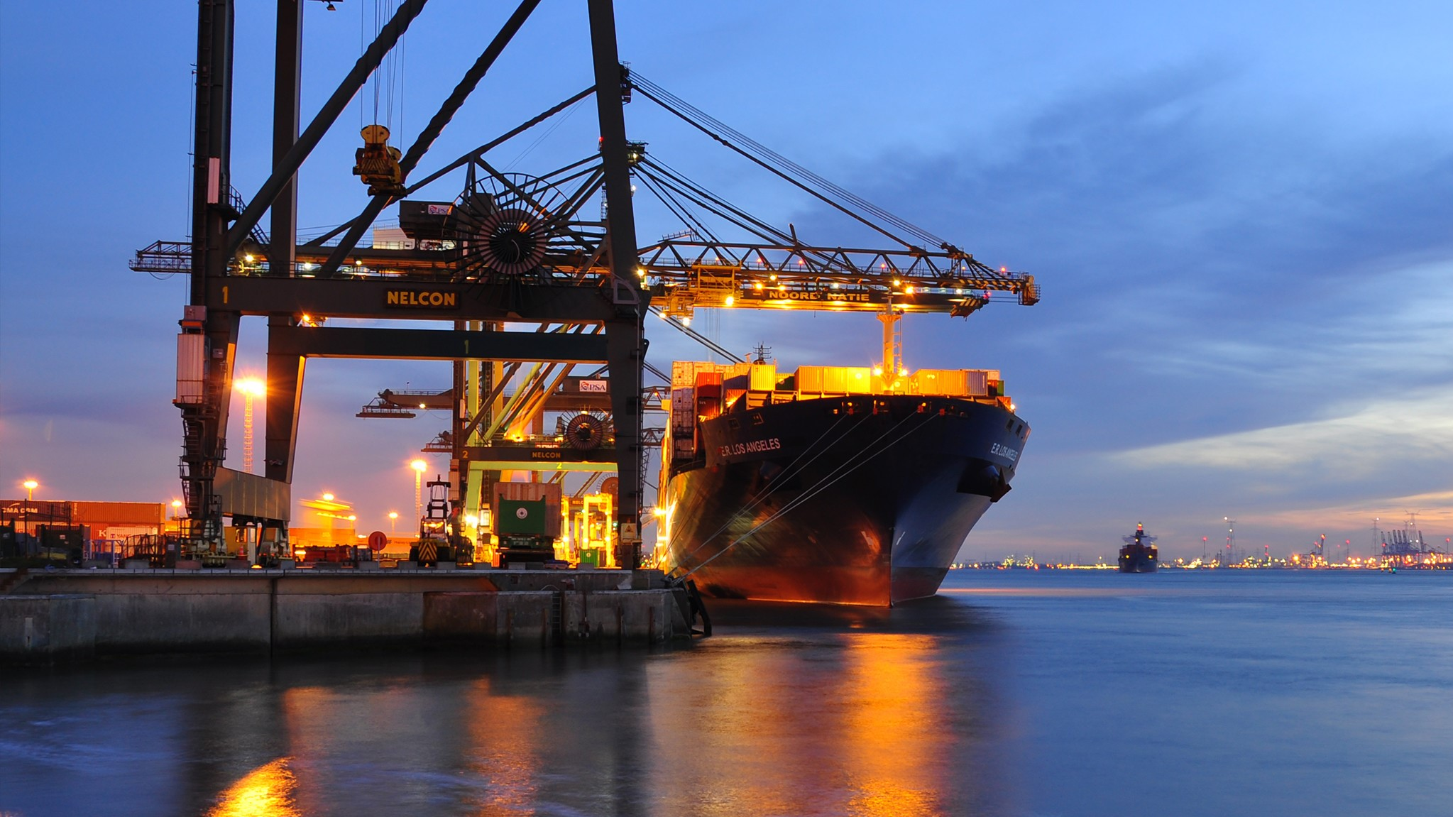 PSA finishes 2019 with 85.2 million TEUs for 2019 1