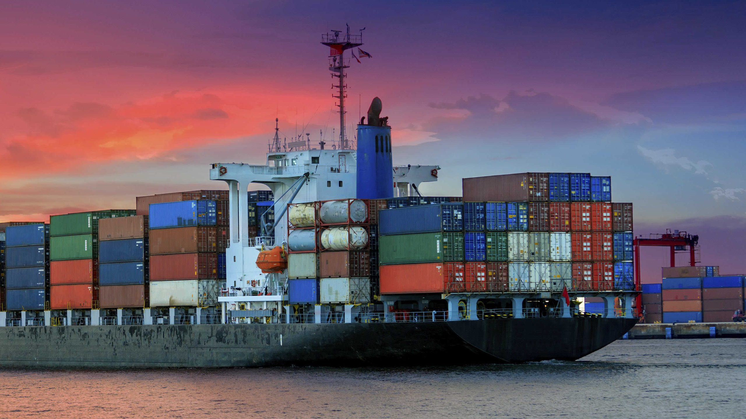 Drewry publishes gloomy forecasts for container industry 1