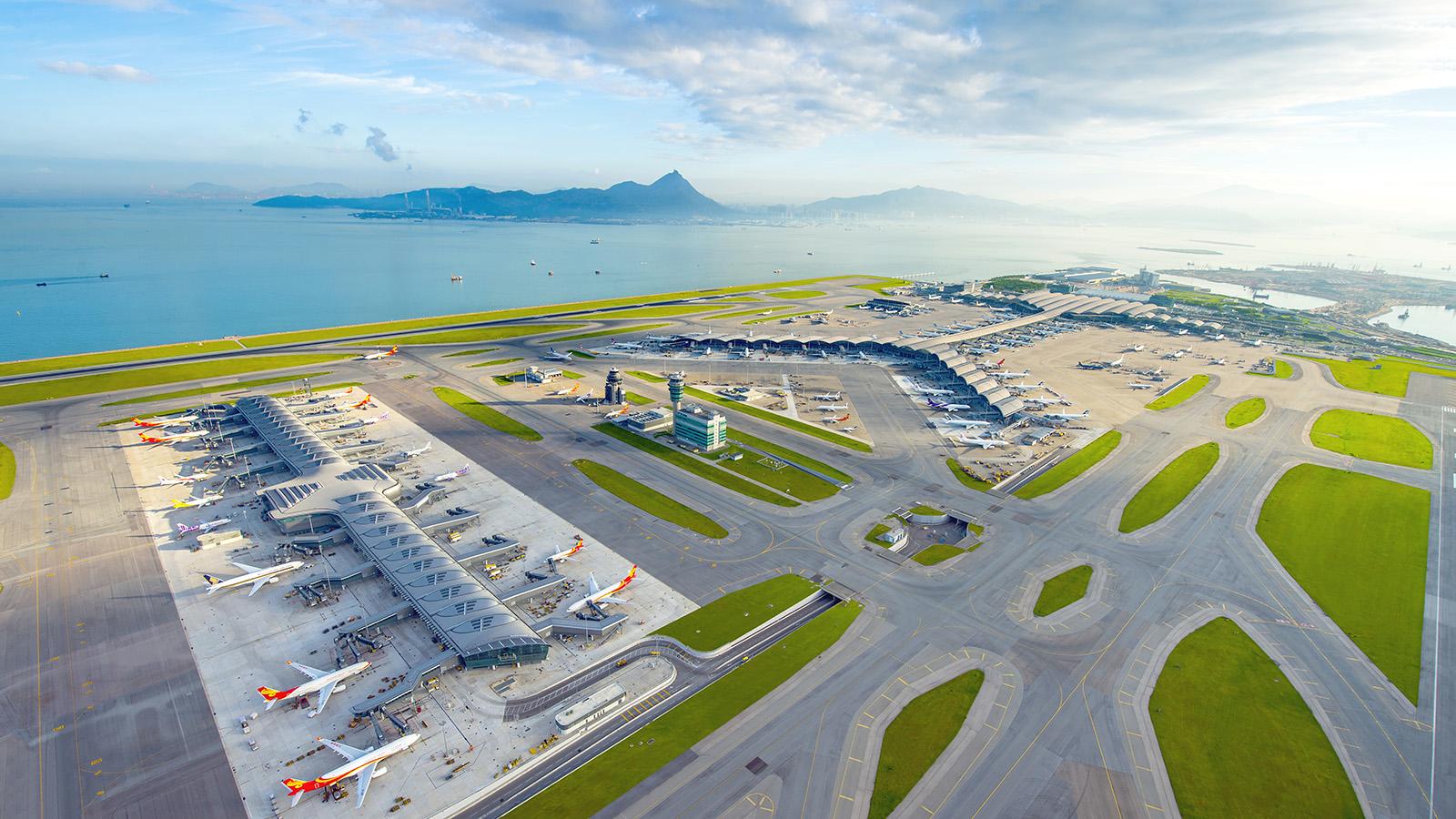 ACI publishes international cargo airport ranking 1