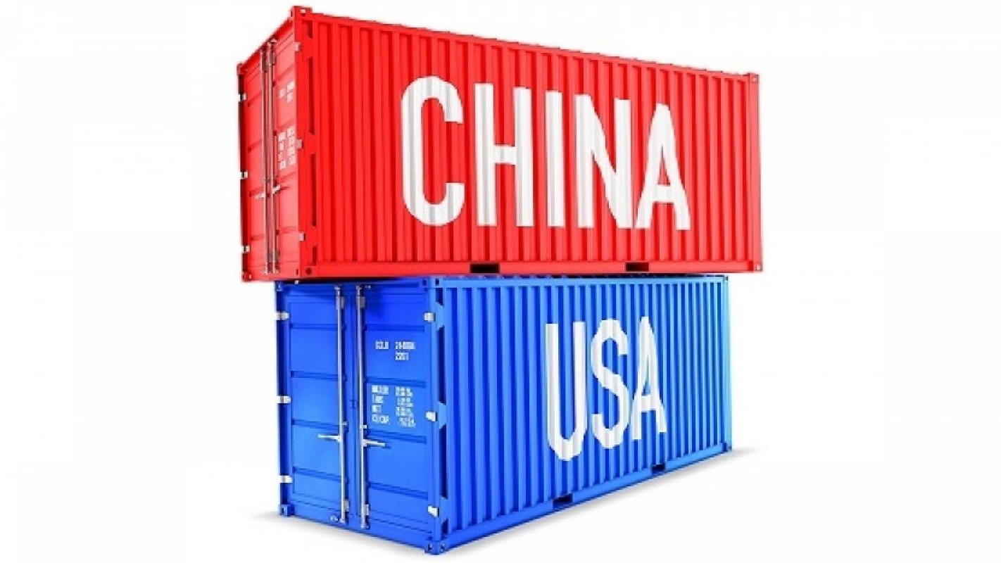 Chinese export to US decreases for first time in 10 years 1