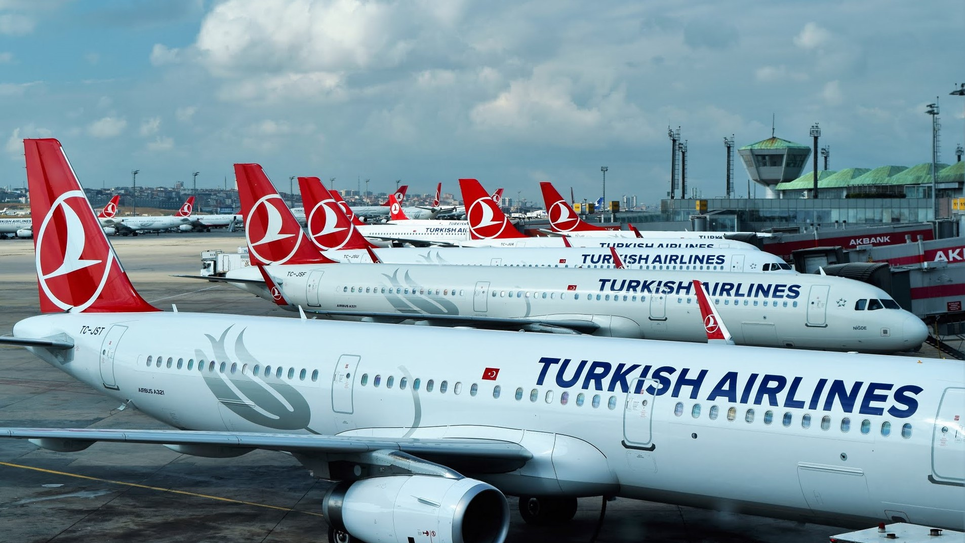 Turkish Cargo reports 7.1 % growth for 2019 1
