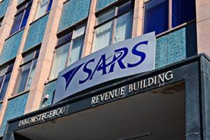 SARS 1