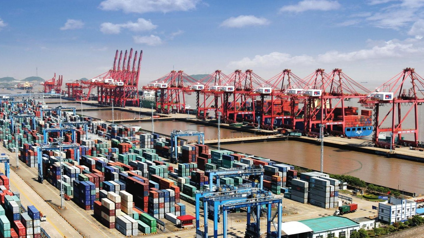 xChange reports worldwide container imbalance 1