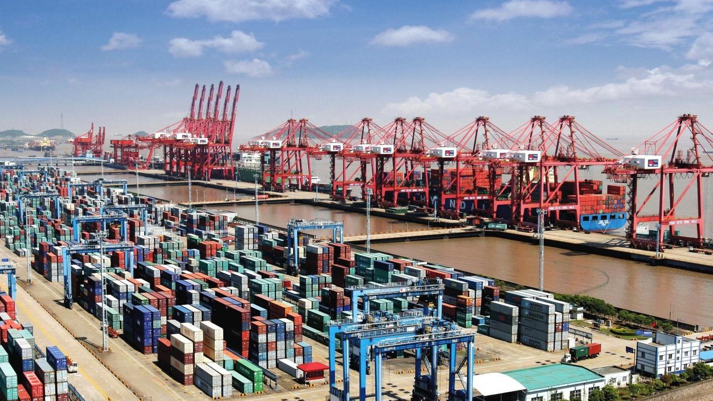 xChange reports worldwide container imbalance 1