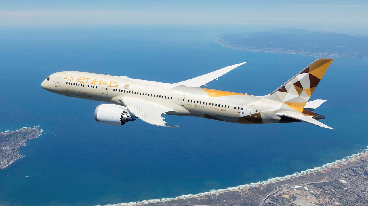"Etihad Airways ""still has some way to go"" as it publishes its 2019 financial report 1"