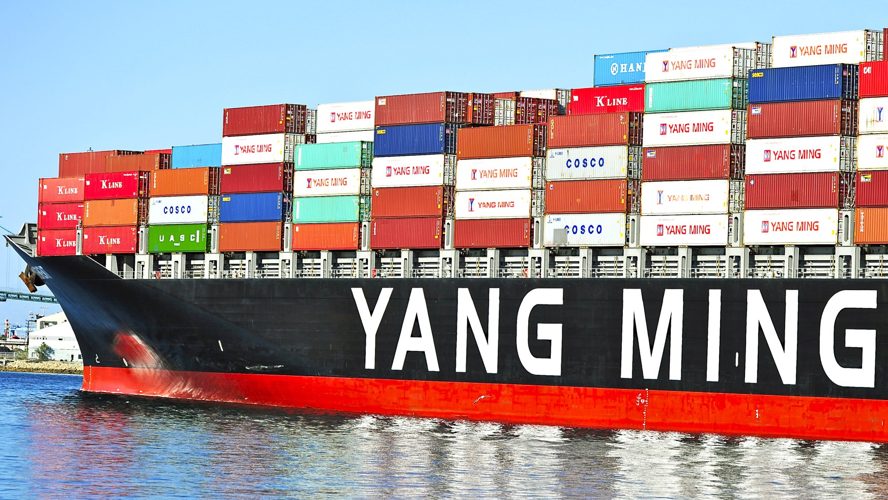 New study exposes major risk of liner bankruptcies 1