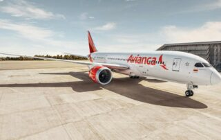 Covid-19 pushes Avianca Airlines into bankruptcy 6