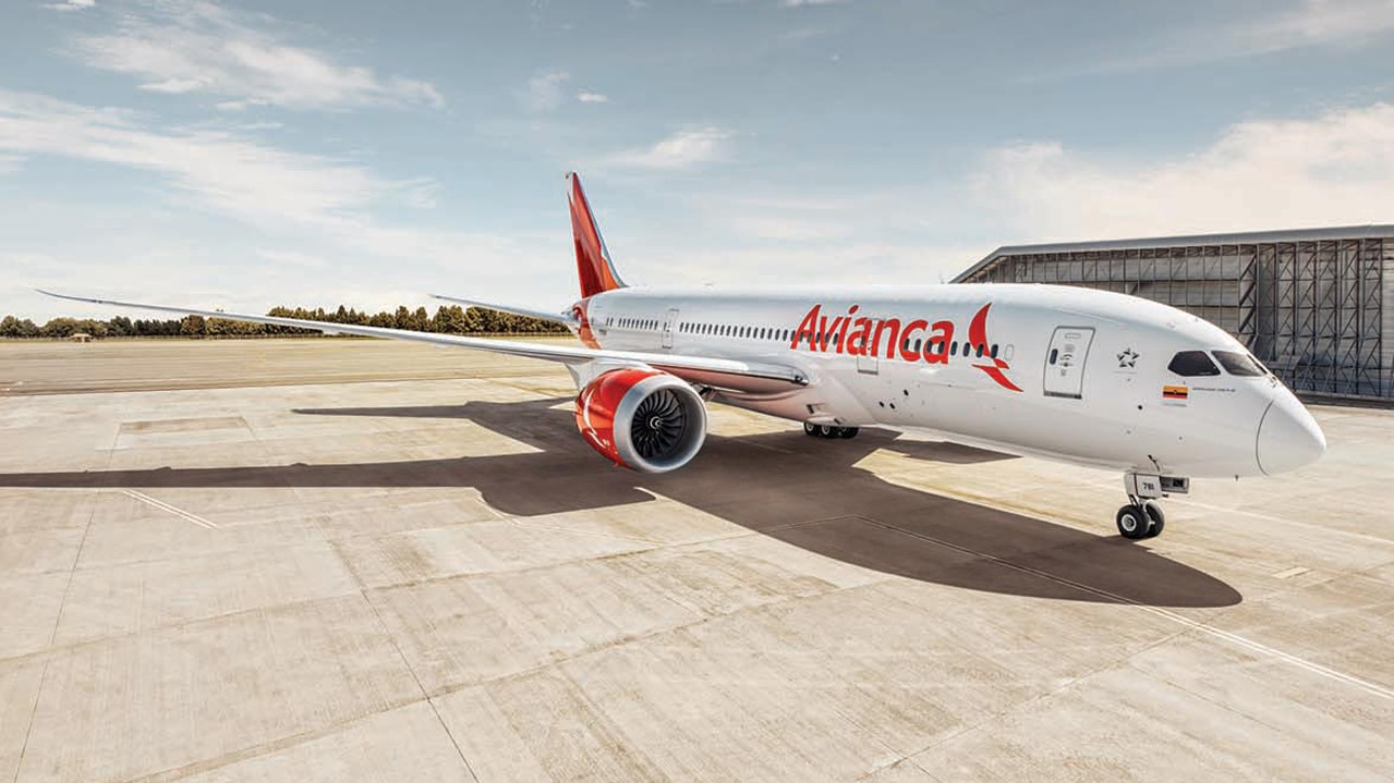 Covid-19 pushes Avianca Airlines into bankruptcy 1