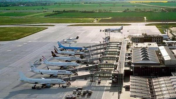 German airports rebounding on cargo volumes 1