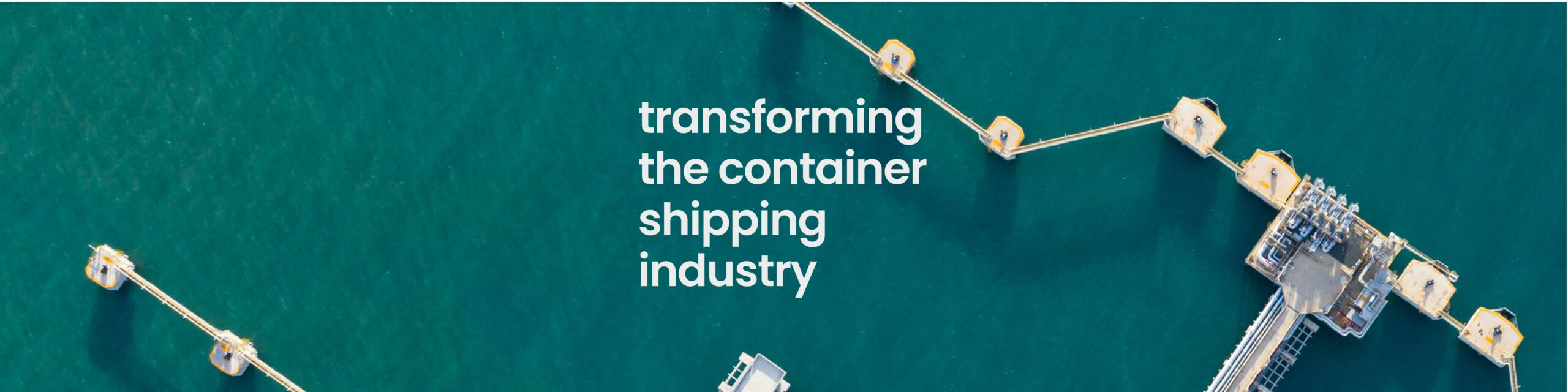 Maritime community calls for digital transformation solutions 1