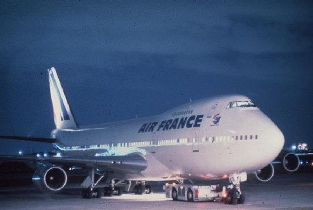 Air France ramping up flight schedules as Covid-19 restriction softened 1
