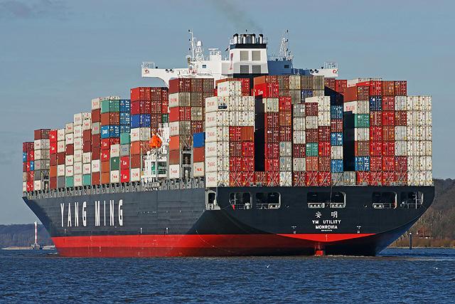 Yang Ming looking to increase owned fleet capacity 1