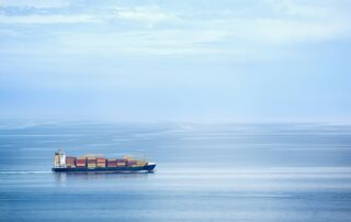 Container carriers indicate reducing rates on Asia-Europe trade 8