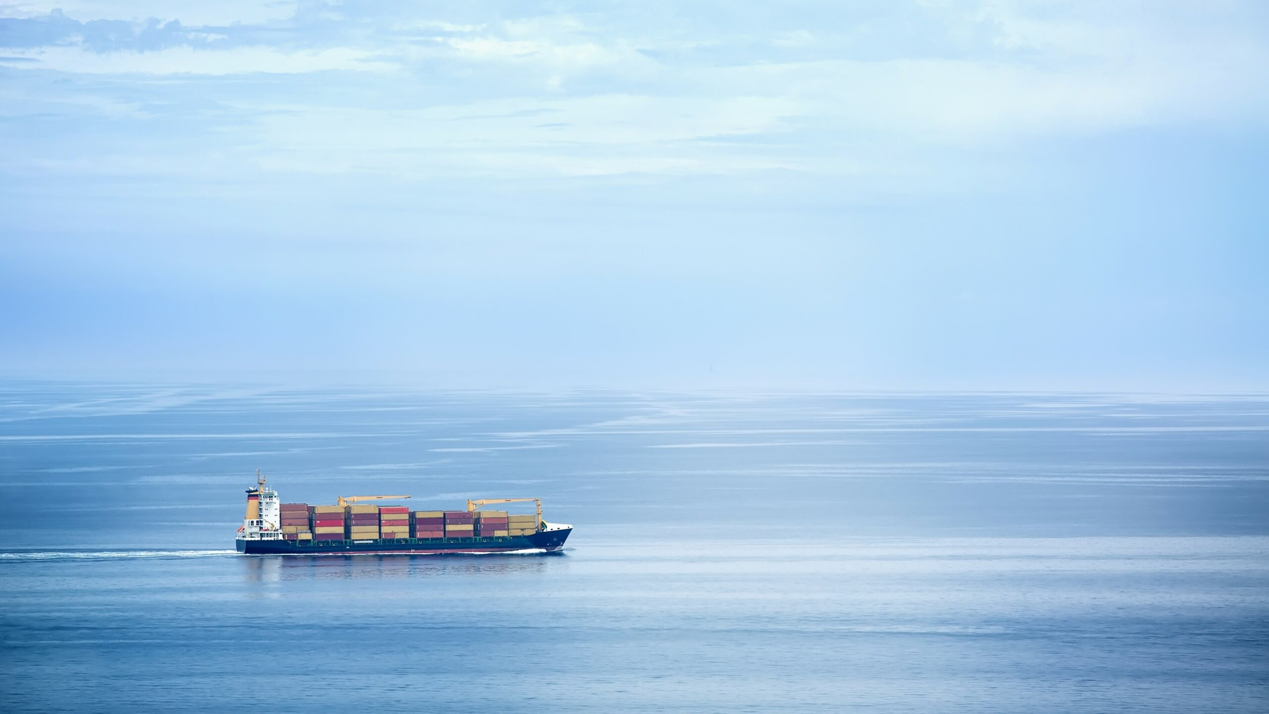 Container carriers indicate reducing rates on Asia-Europe trade 1
