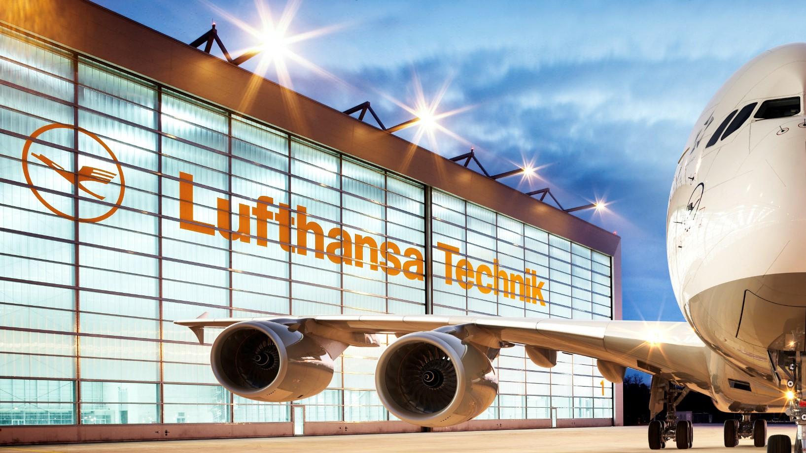 "Lufthansa group announces restructuration plan ""ReNew"" scheduled until Dec. 2023 1"