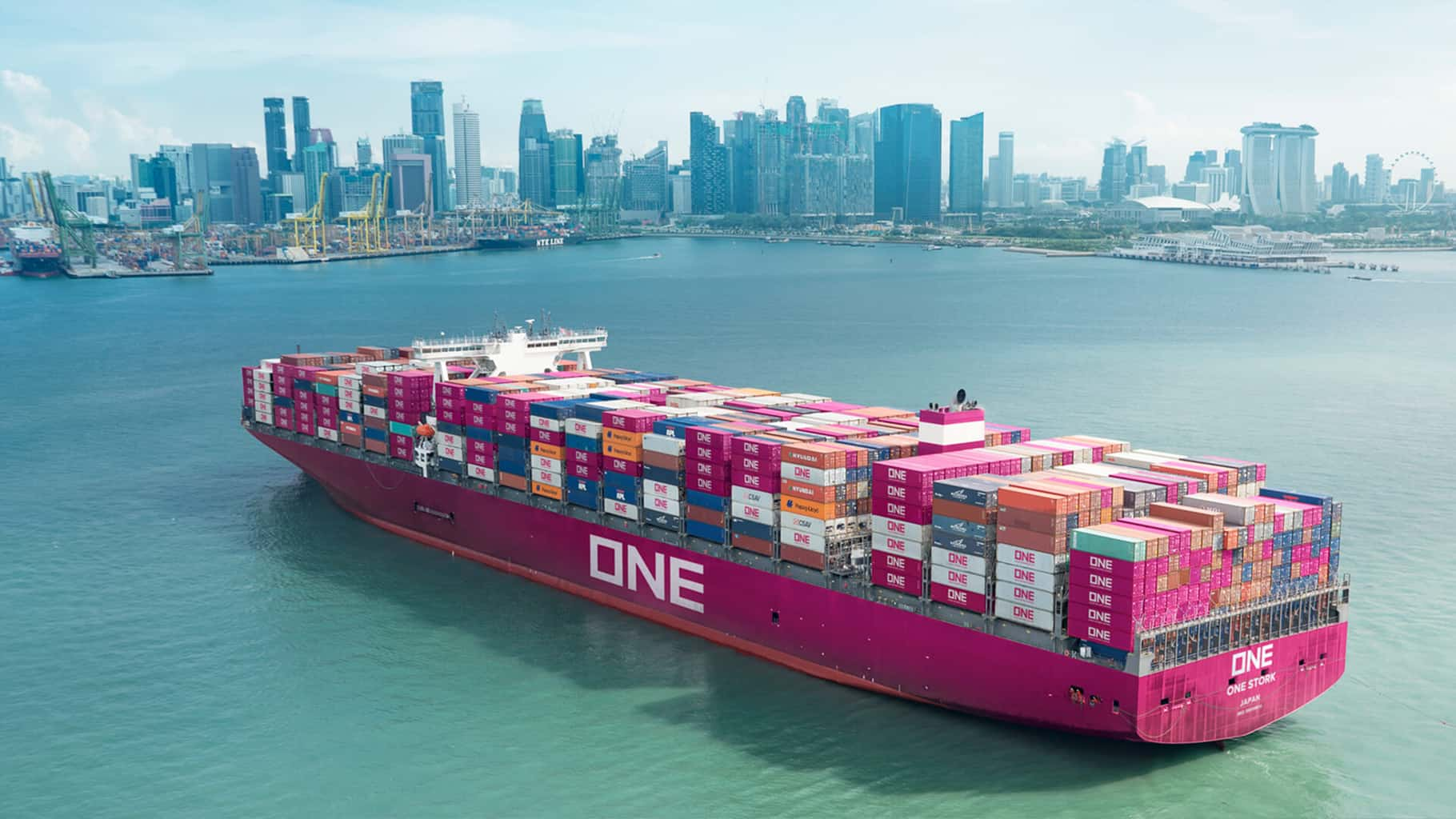 DCSA sets new standards for automatic sharing of vessel schedules 1