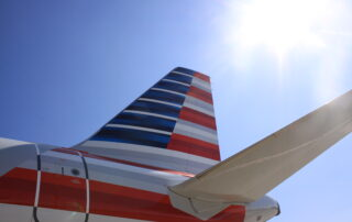American Airlines projects 25.000 job losses after October 1st 10
