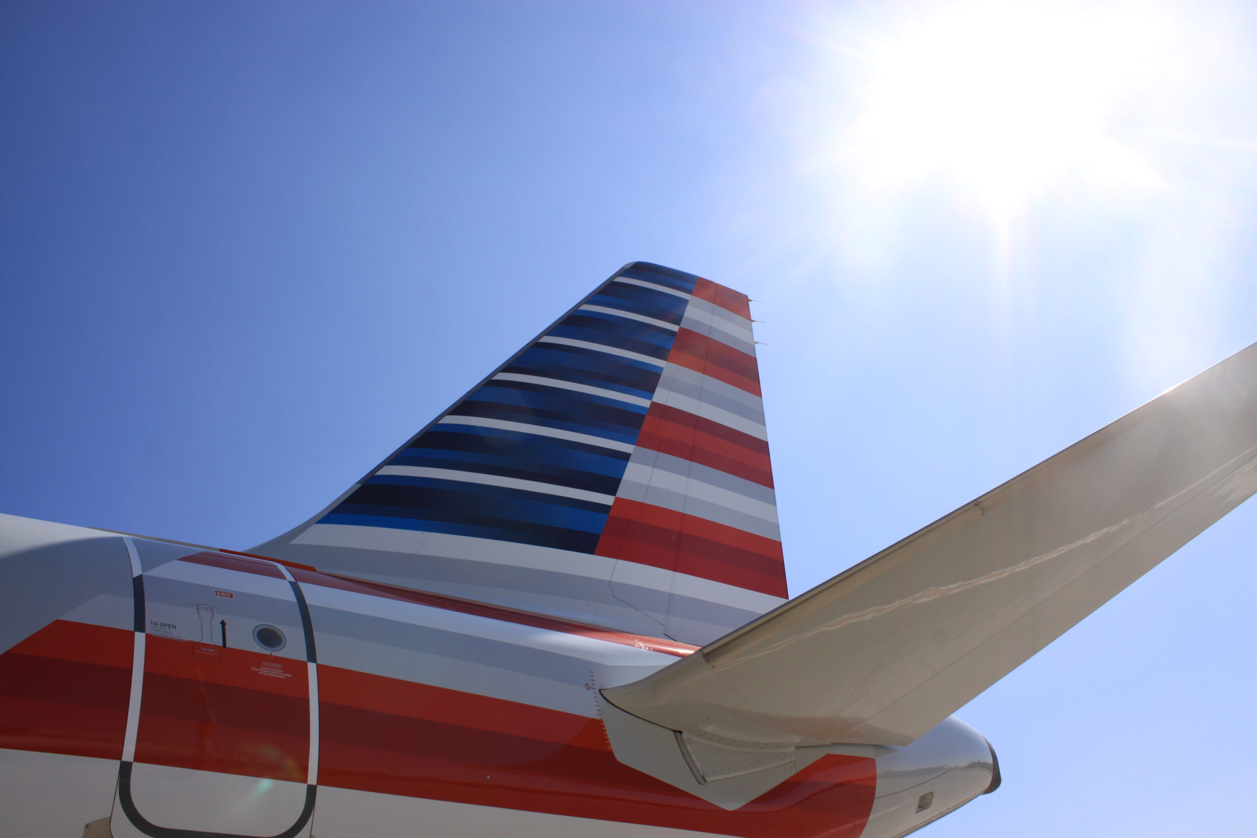 American Airlines projects 25.000 job losses after October 1st 1