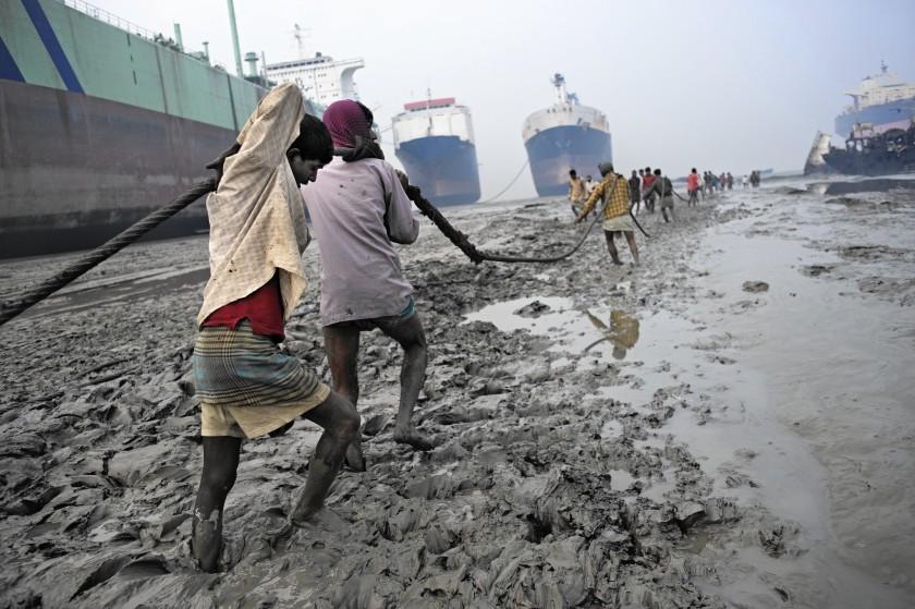 Vessel demolition reaches 98 vessels during Q2 2020 1