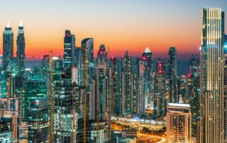 The Atlas Logistic Network is linking Dubai, United Arab Emirates to the world 3
