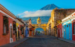 The Atlas Logistic Network is linking El Salvador, Honduras, Nicaragua, Guatemala and Ecuador to the world 5