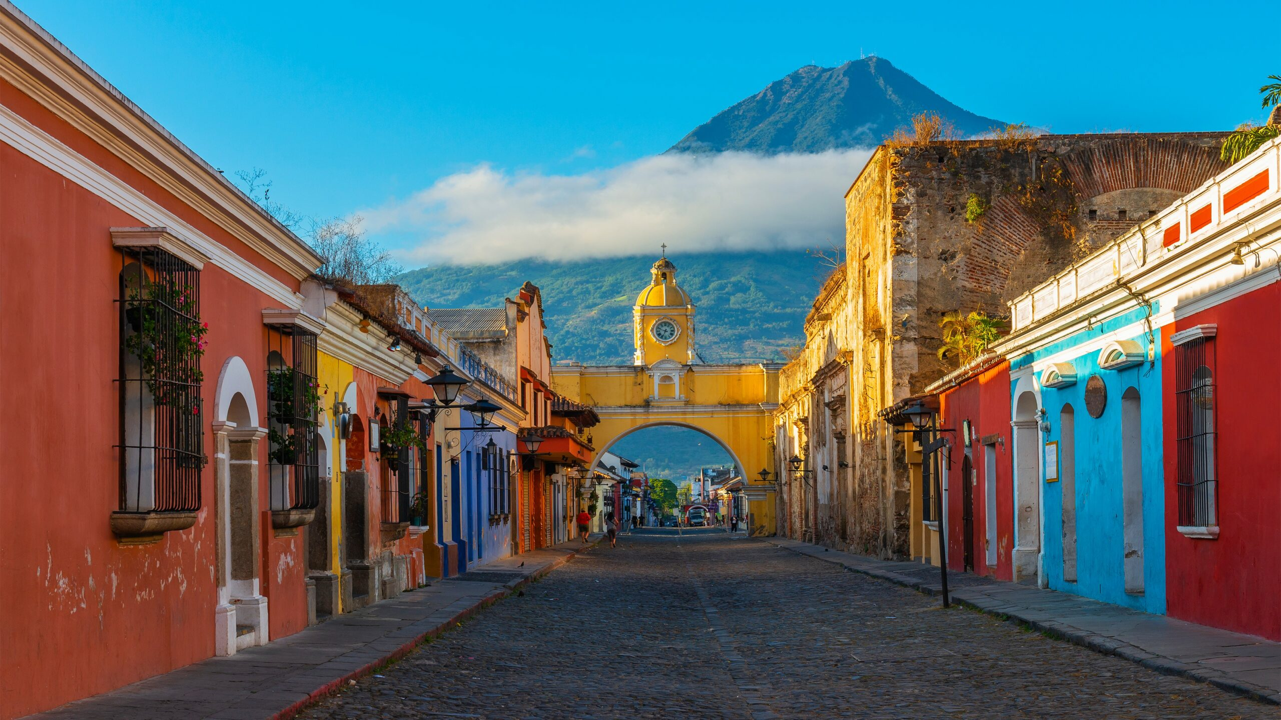The Atlas Logistic Network is linking El Salvador, Honduras, Nicaragua, Guatemala and Ecuador to the world 1