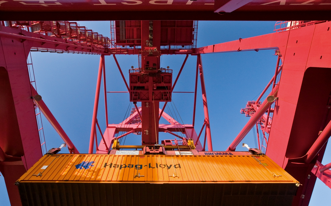 """Hapag-Lloyd launches """"loaded as booked quality promise"""" 1"""