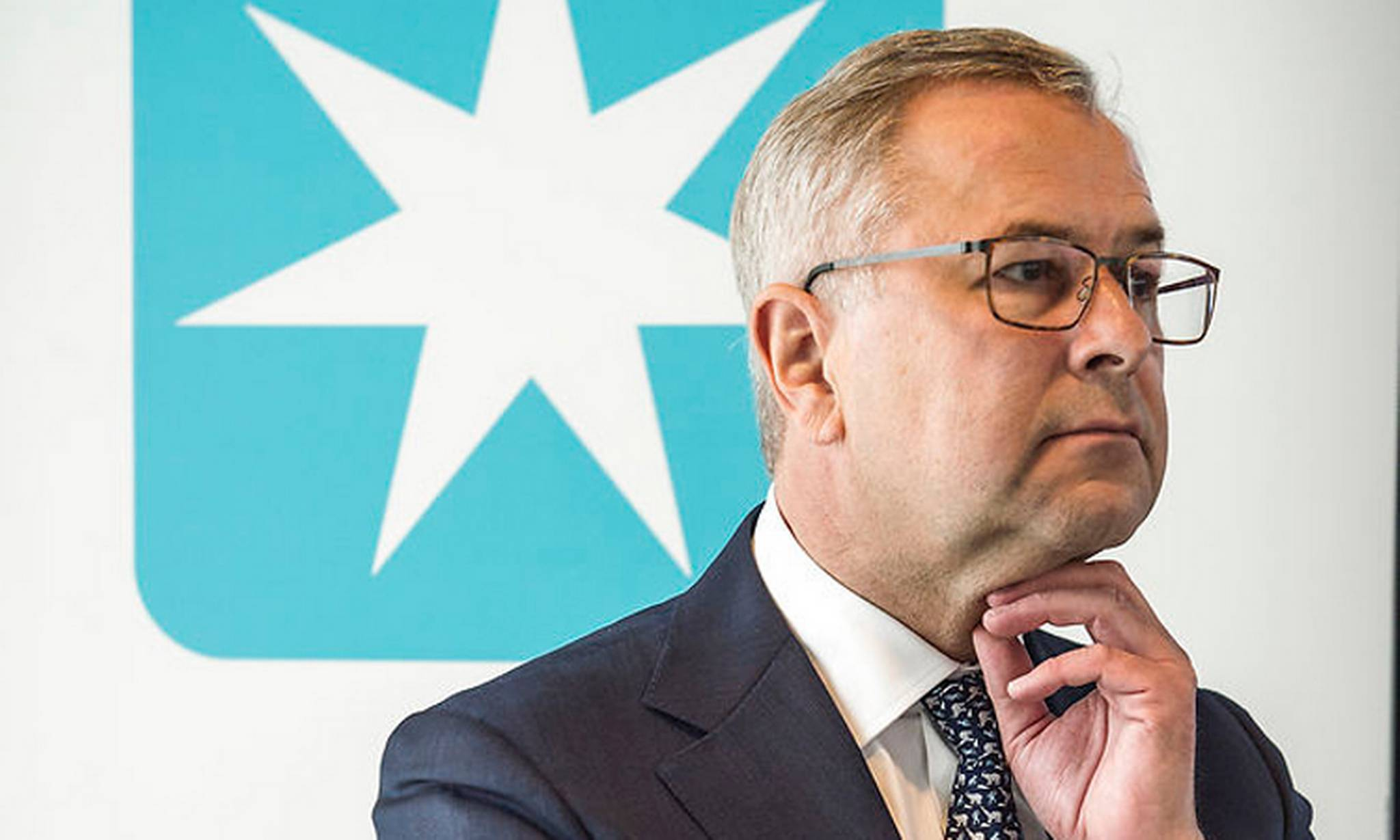 Maersk teams up with zero-emissions global task-force 1