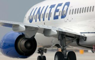 United Airlines loses up to $ 1.6 billion in Q2 2020 5