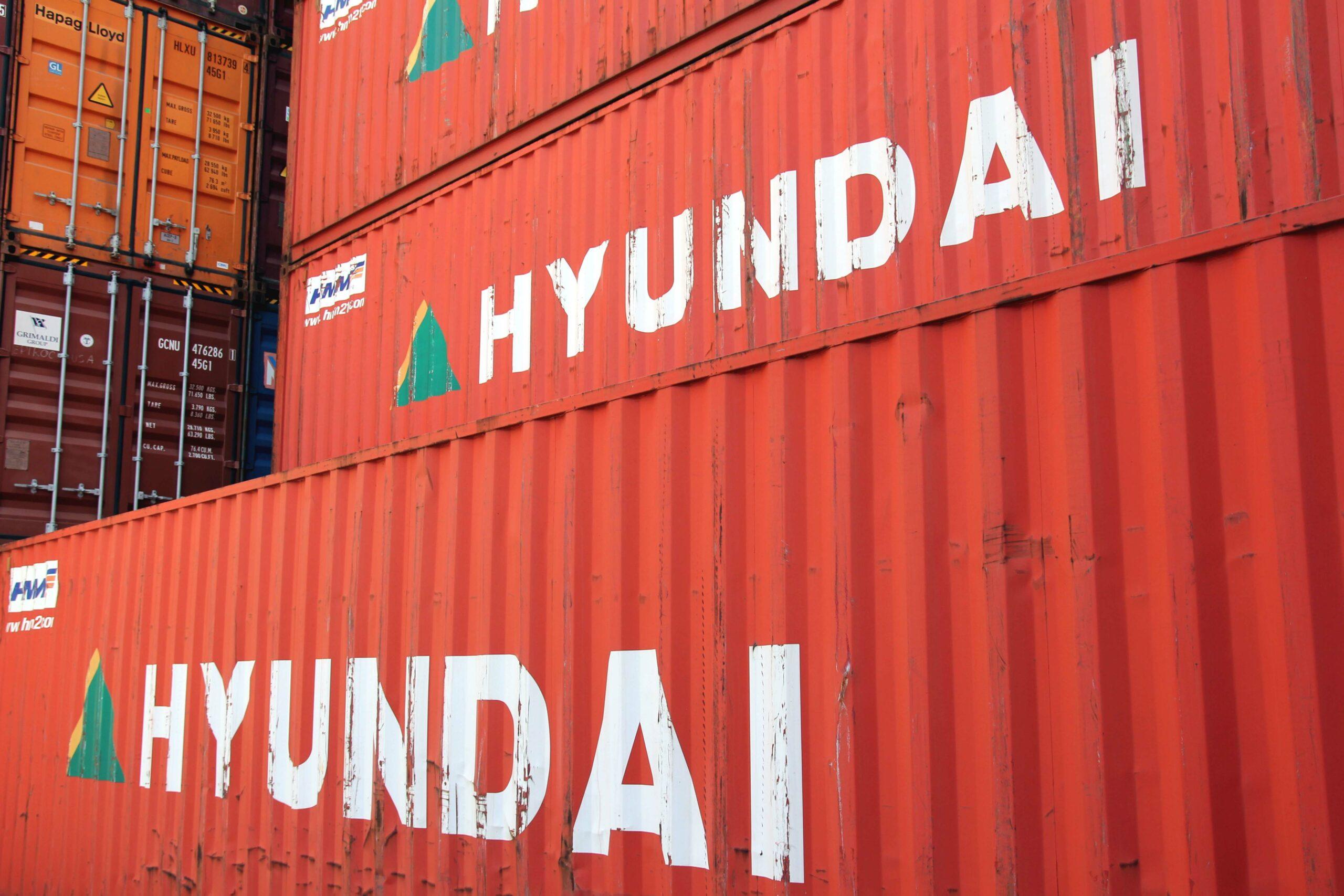 HMM announces Q2 profits thanks to rising freight rates 1