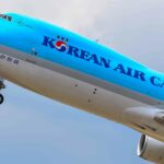Korean Air into black figures thanks to cargo traffic 4