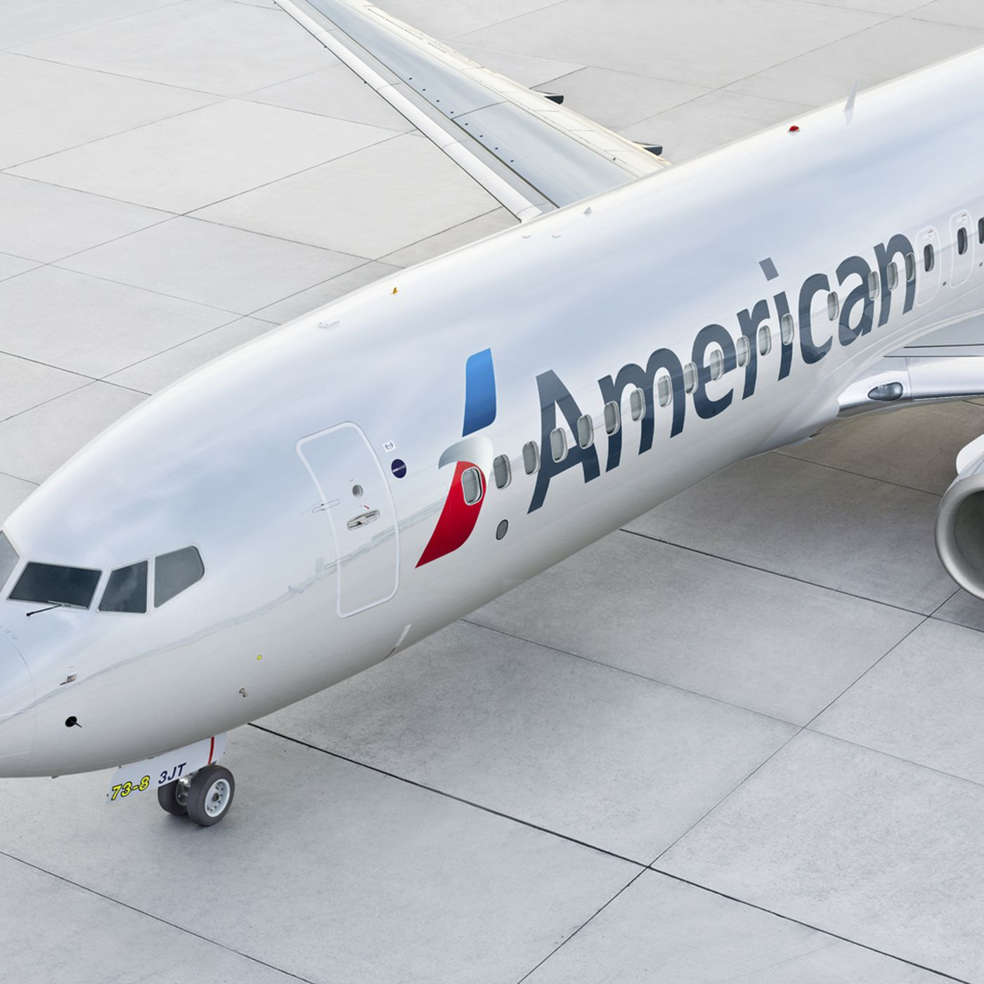 American Airlines doubling cargo-only flights in September 1