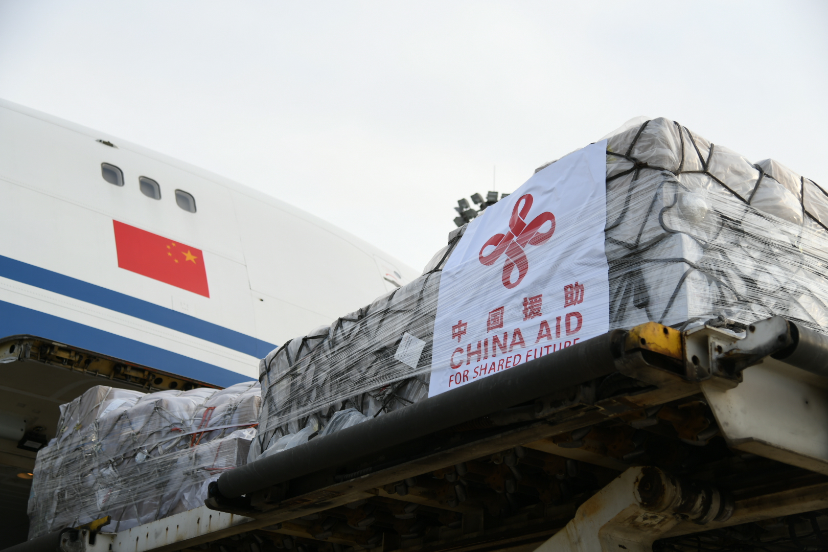 China air cargo rates keeps increasing for 5th consecutive week 1