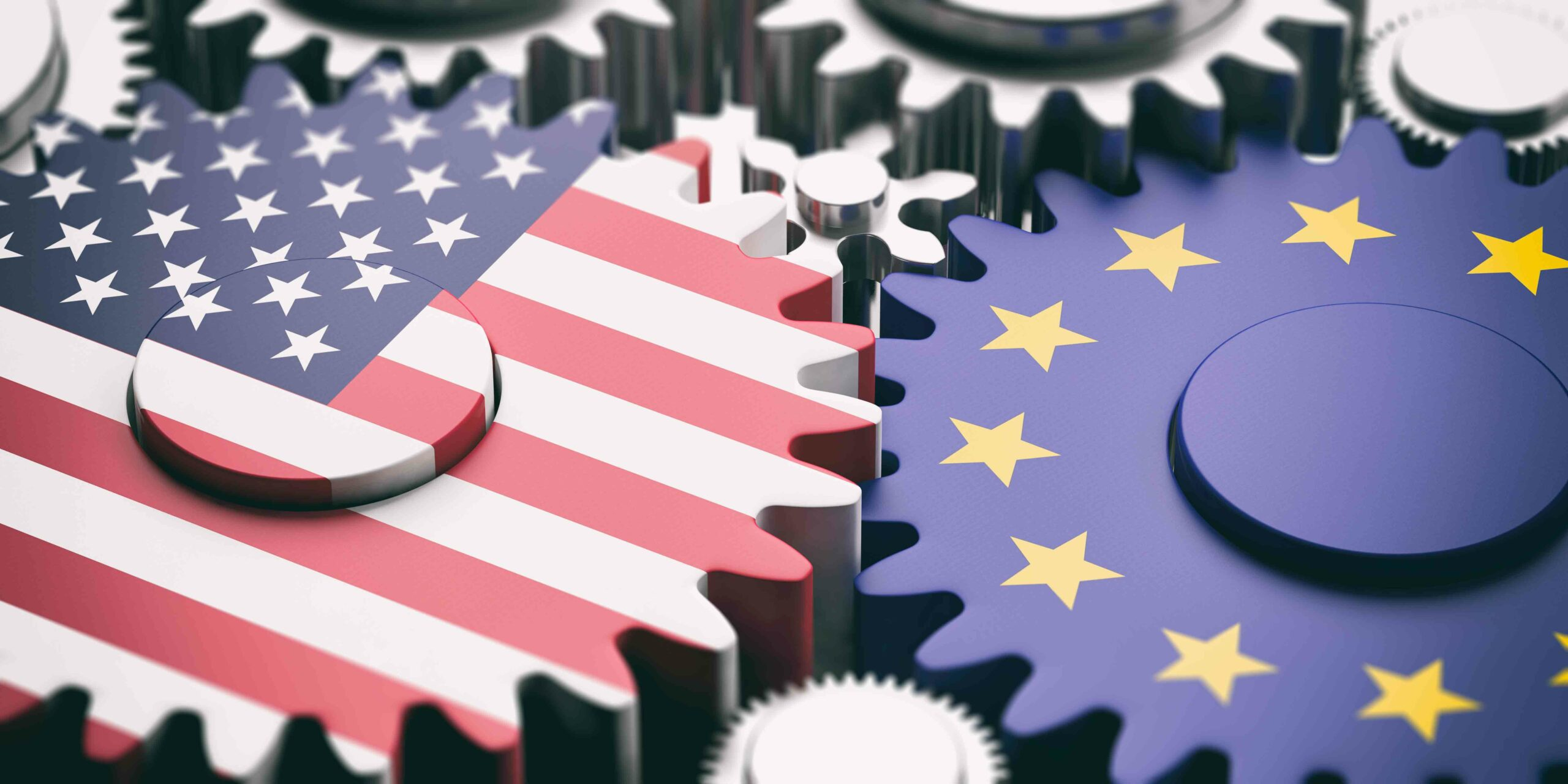 Is the Trans-Atlantic trade war heading to us at full speed? 1