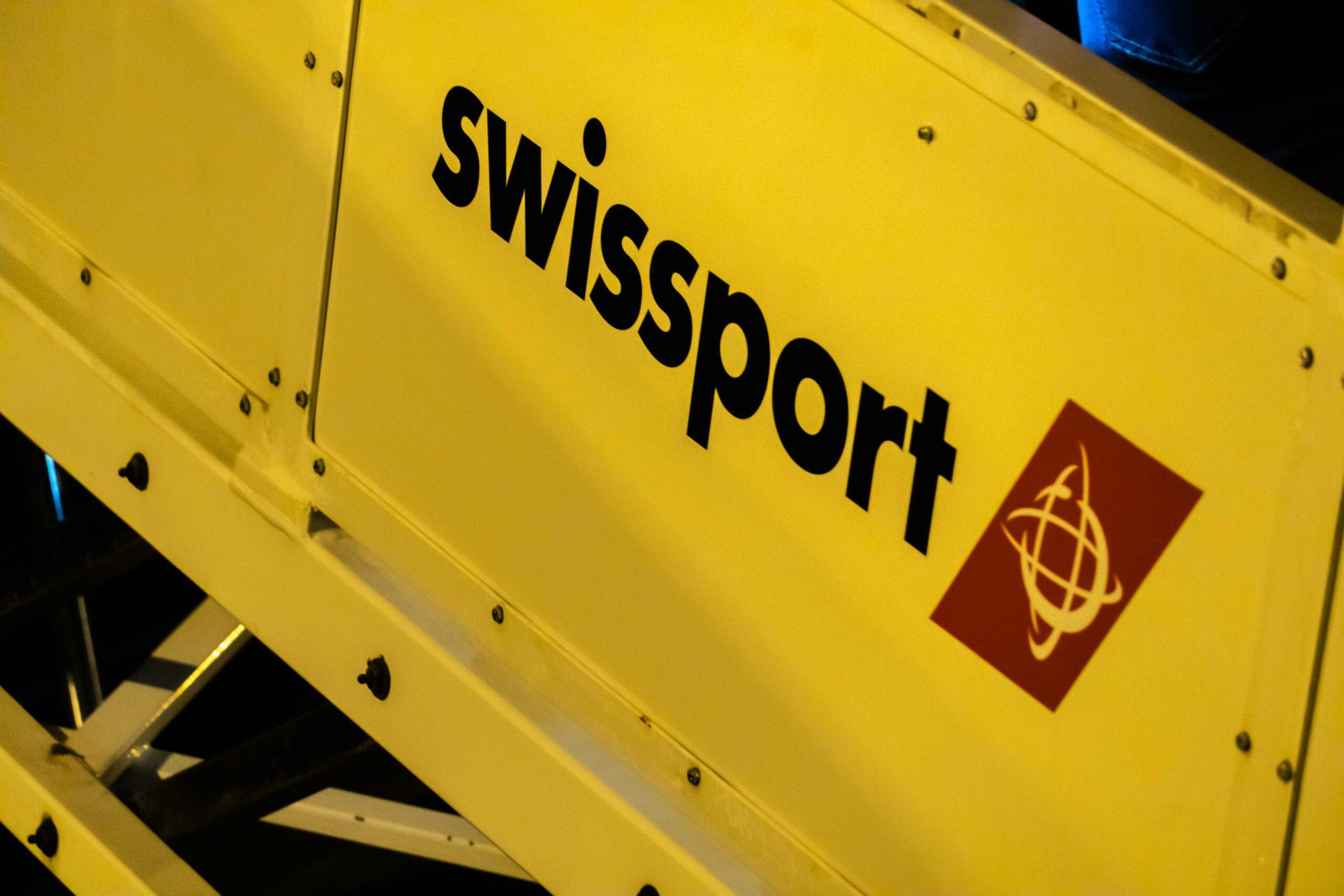 Swissport received eur 300 million interim liquidity 1