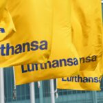 Lufthansa cutting more jobs as losses increase to $ 500 million per month. 4
