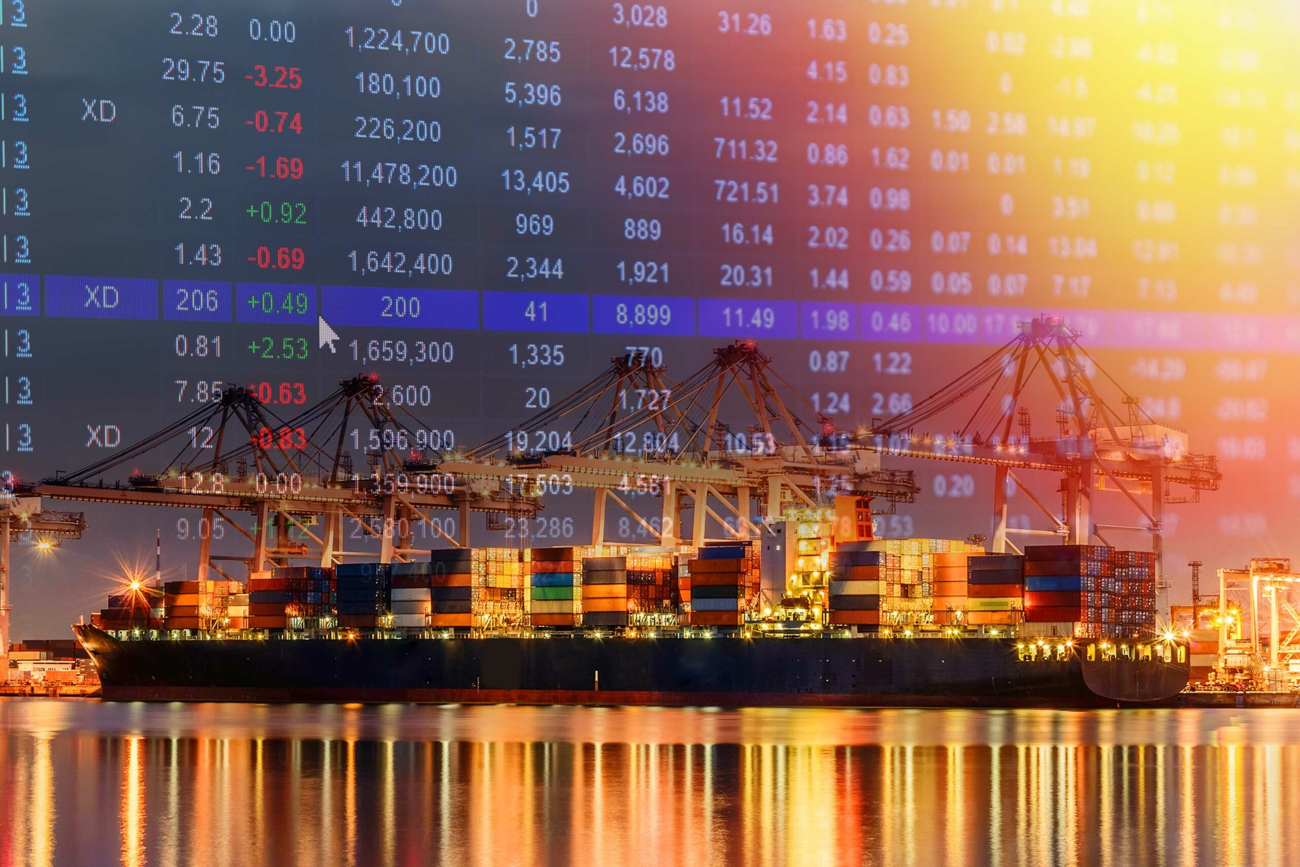 Container carriers and how they control profitability 1