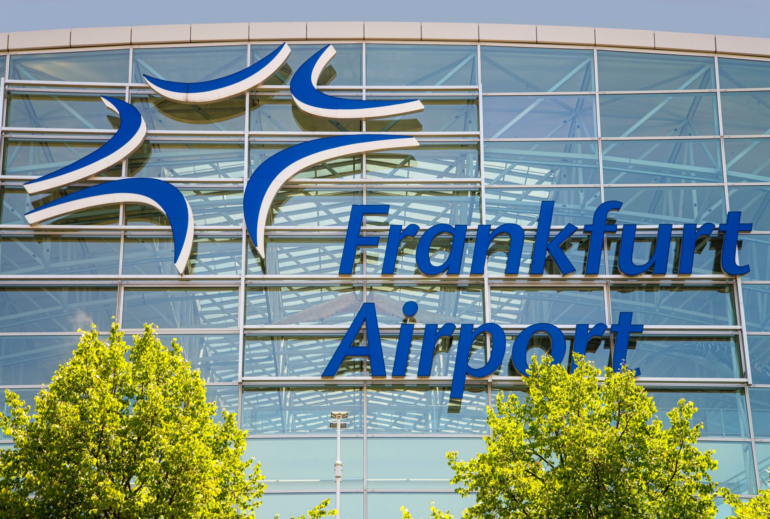 Fraport cargo volumes down 7 percent year-to-year 1