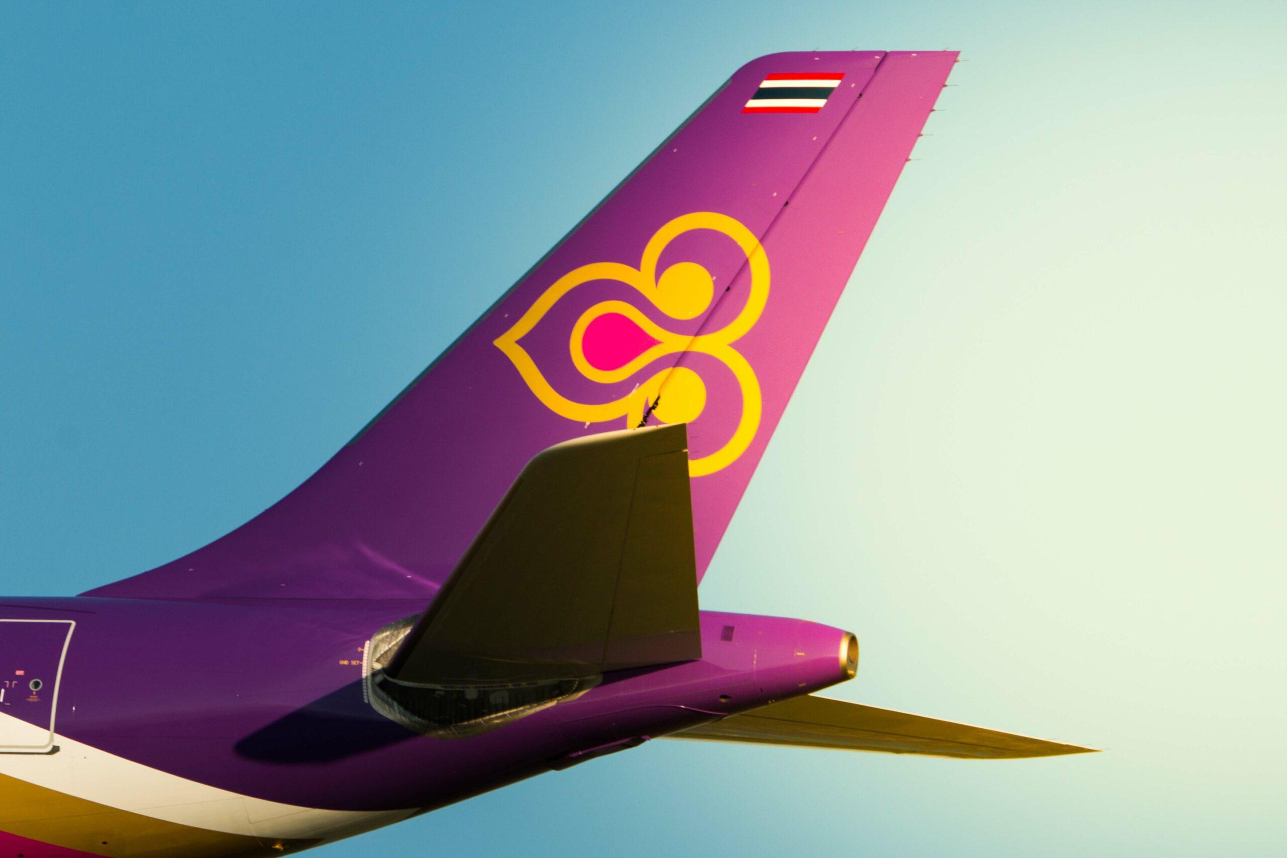 Thai Airways receives green light for restructuring plan 1