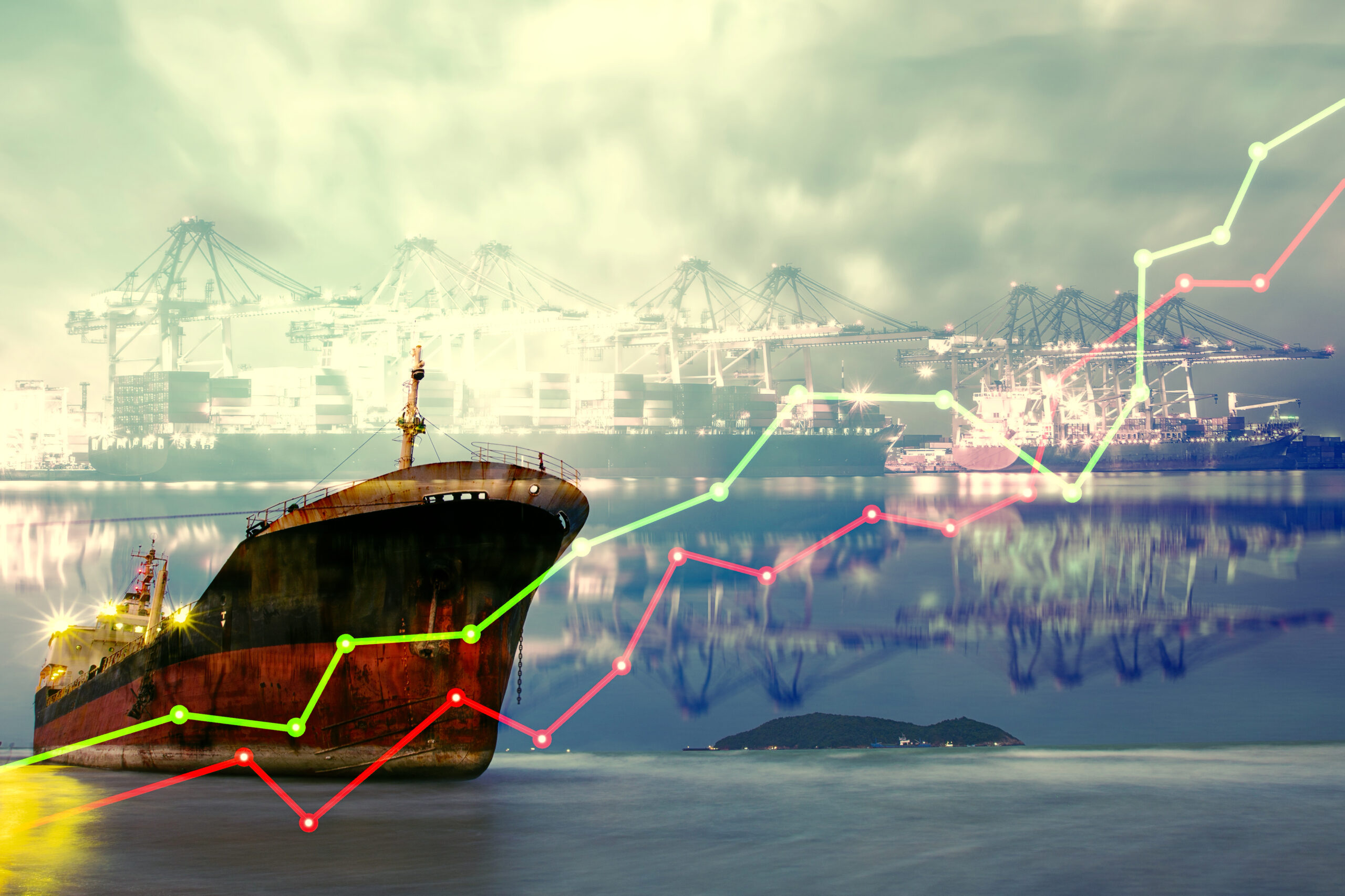 FMC monitoring carriers on Transpacific trade 1