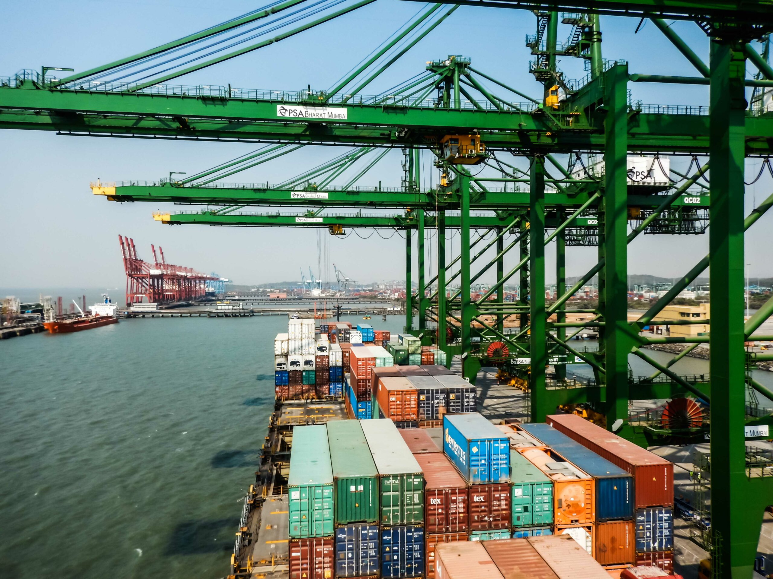 India's container shortages becomes critical for export trade 1