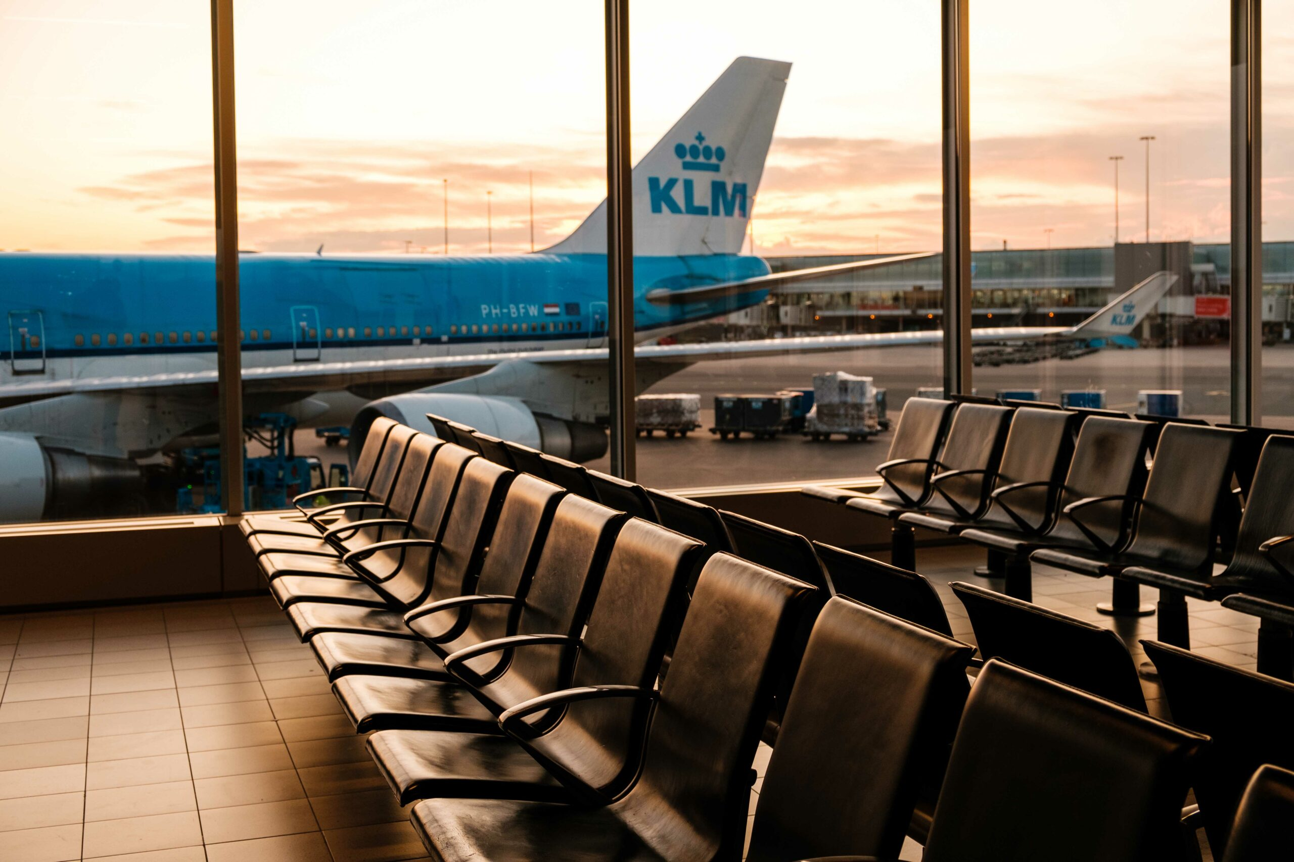 KLM looking into further restructuring measures 1