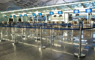 Airline Industry losing $ 418 million per day 1