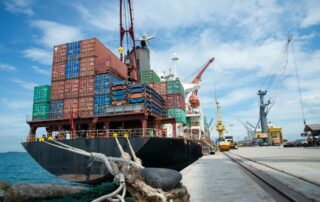 Confidence in the shipping industry restored during Covid-19 2
