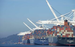 Container carriers expecting dazzling results in Q3 6