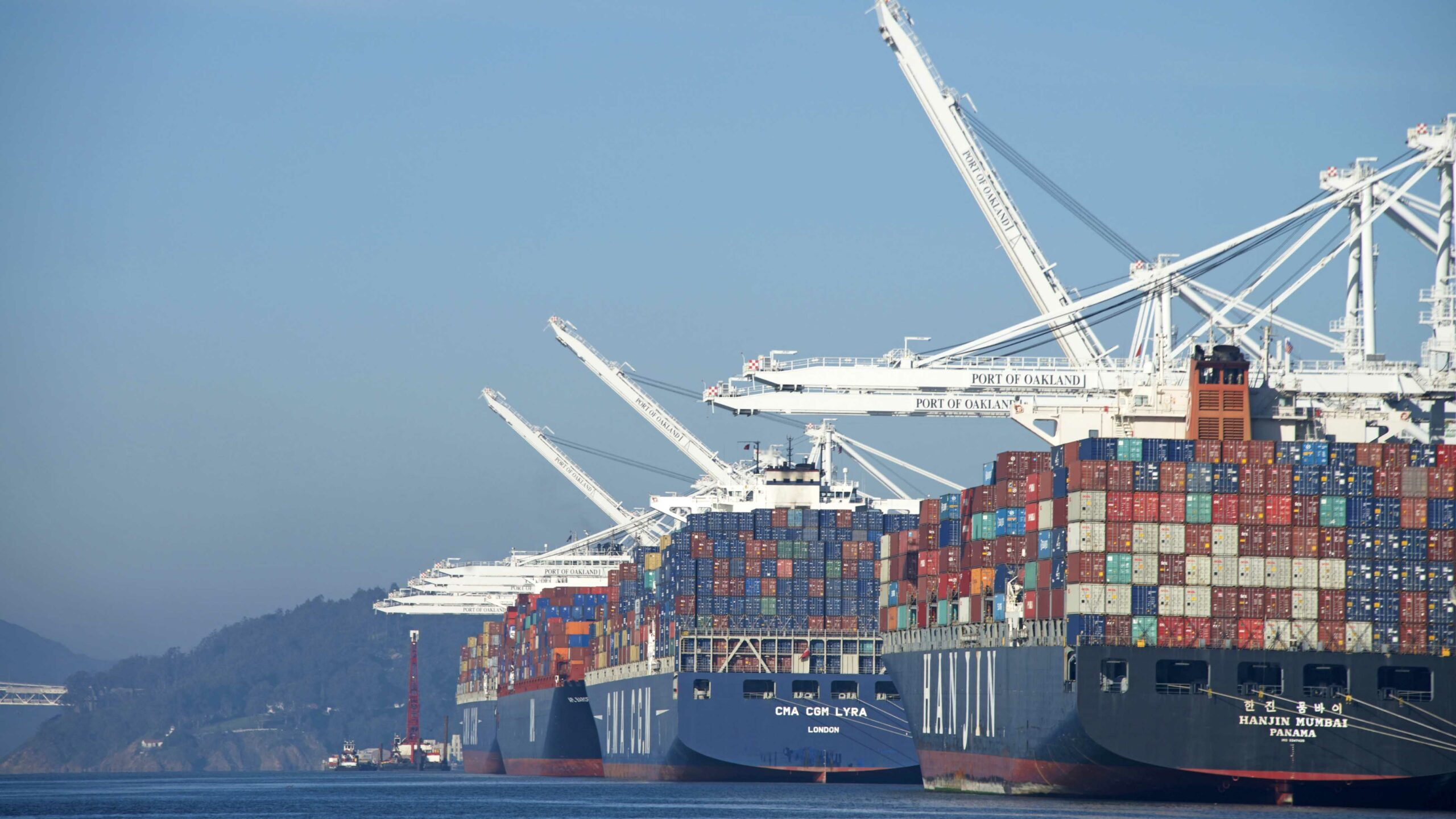 Container carriers expecting dazzling results in Q3 1