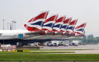 British Airways facing turbulent times during global pandemic 5