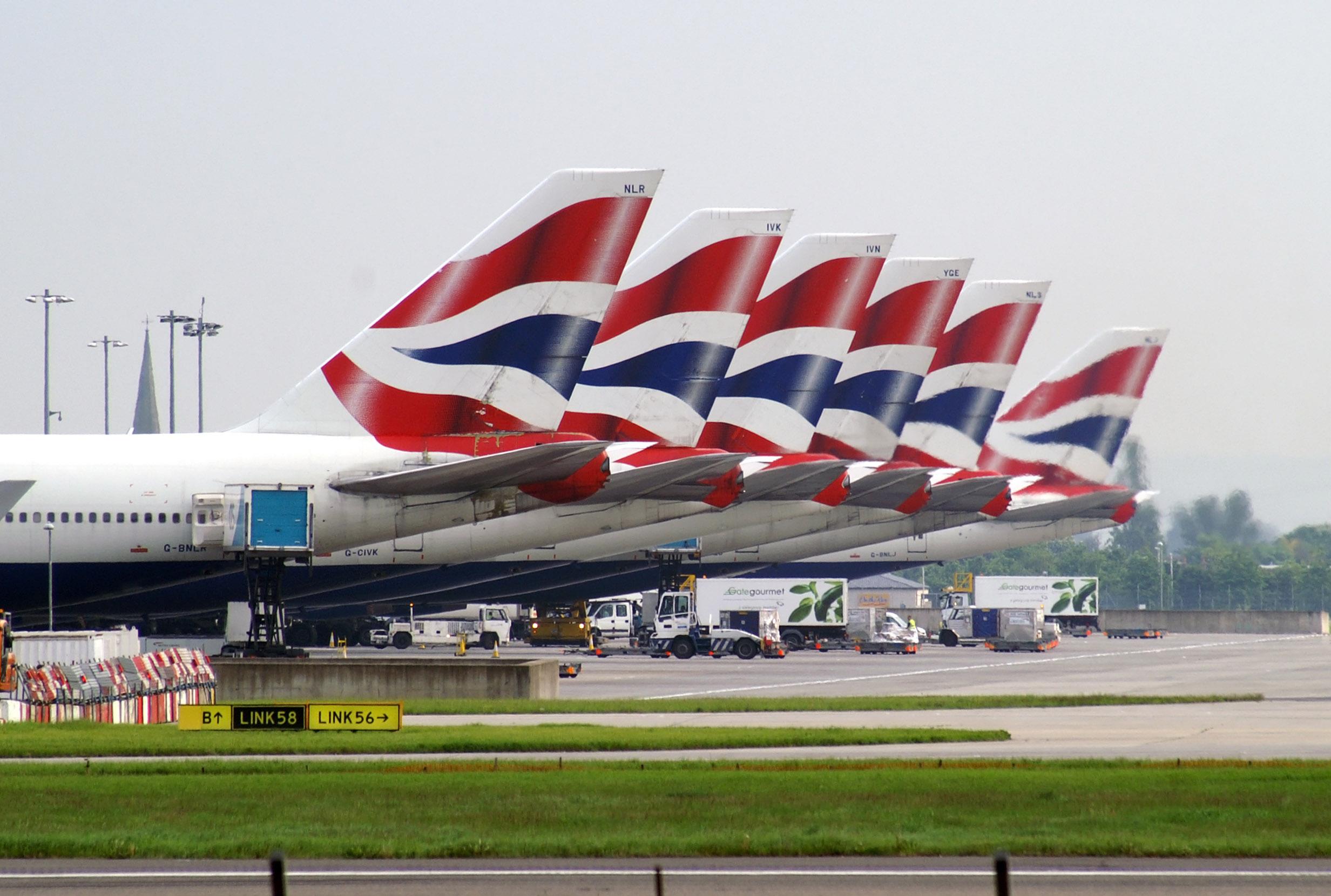 British Airways facing turbulent times during global pandemic 1